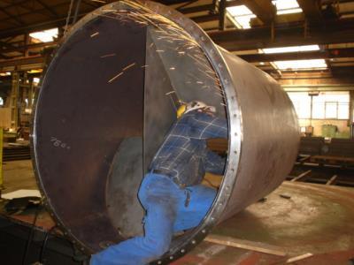 Manufacturing (Flowte-B)